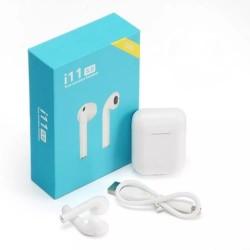 AURICULAR EARPHONE TWS i11