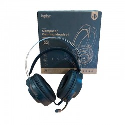 AURICULARES GAMER INPHIC G2
