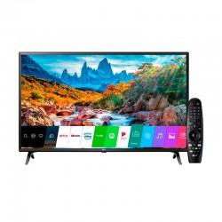 "SMART TV LG 43"" 4K 43UM7360PSA"