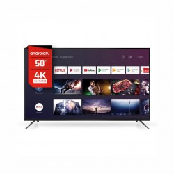 SMART TV HITACHI ANDROID 4K...