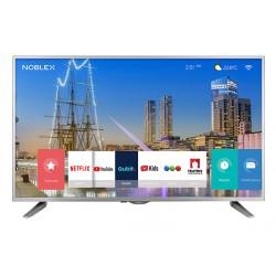 """SMART TV NOBLEX 50"""" 4K 50X6500"""