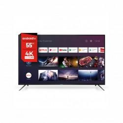 "SMART TV HITACHI 55"" 4K..."