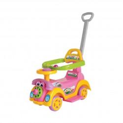 ANDARIN BIEMME RING CAR GIRL