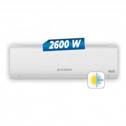 SPLIT HITACHI HSH 2600W F/C