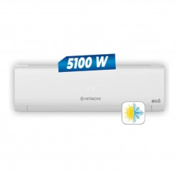 SPLIT HITACHI HSH 5100W F/C