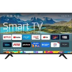 """SMART TV JVC 43"""" LT43DA5125"""