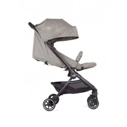 COCHE CUNA JOIE PACT GRIS