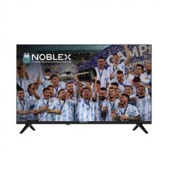 """SMART TV NOBLEX 43"""" FHD..."""