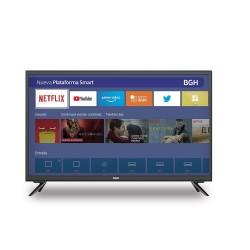 "SMART TV BGH 32"" B3219K5"