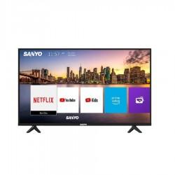 "SMART TV SANYO 50"" 4K UHD..."
