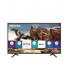 """SMART TV HISENSE 50"""" 4K..."""