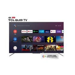 """SMART TV TCL 55"""" QLED 4K..."""