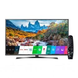 """SMART TV LG 60"""" 4K 60UM727"""